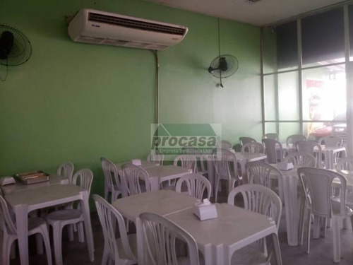 Ponto Para Alugar, 70m² Por R$ 3.000,00/mês - São Geraldo - Manaus/am - Pt0055
