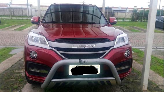 Lifanx60 2018 Undono Bxkm Garant.até.2021
