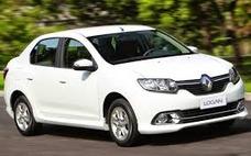 Renault - Plan Rombo Logan Autentique Adjudicado Retira Ya