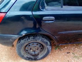 Ford Fiesta 97