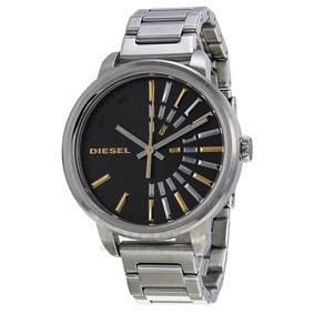 Relógio Diesel Feminino Analógico Dz5419/1cn Original,barato
