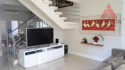 Casa Com 2 Dormitórios Para Alugar, 108 M² Por R$ 2.200/mês - Cariobinha - Americana/sp - Ca2478