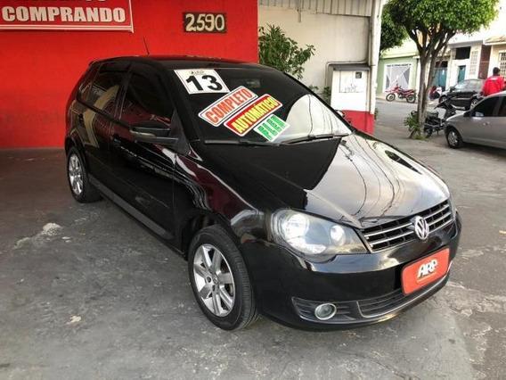 Volkswagen Polo Sportline 1.6 Flex Completo