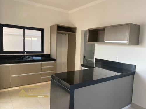 Imagem 1 de 30 de Belíssima Casa 03 Dormitórios C/ Suíte, Lagos D? Icaraí Salto/sp - Ca00103 - 69478909
