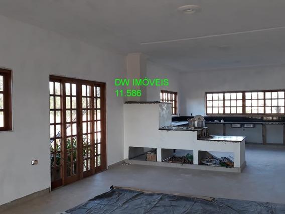 Botucatu/lindo Sitio/casa Nova/piscina/lago - 04909 - 34375843
