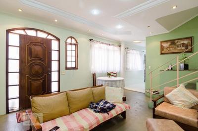 Casa Com 3 Dormitórios E 3 Garagens - Id: 892936379 - 236379