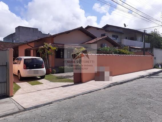 Casa Para Alugar No Bairro Ingleses Em Florianópolis - Sc. - 3520-3