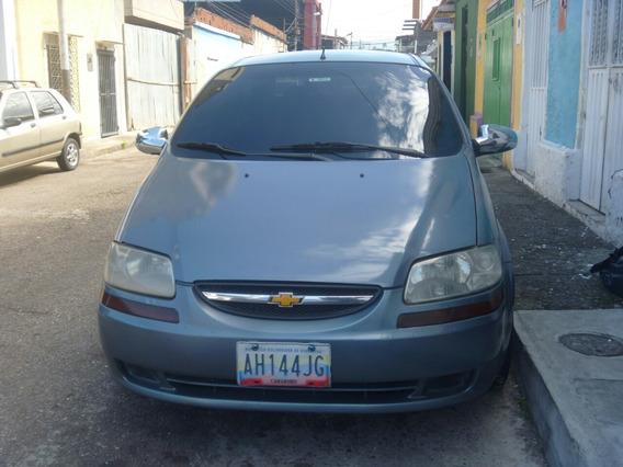 Chevrolet Aveo Año 2005