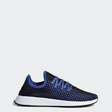 Zapatillas adidas Deerupt Runner