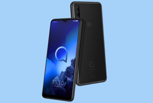 Celular Alcatel 3x_2019