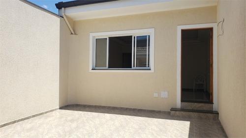Imagem 1 de 20 de Casa Térrea Vila Campo Grande - Reo539017