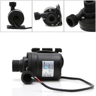 Bomba De Agua Sumergible 12v 800lh Fvh, Fuente De Agua