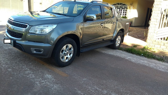 Ágio Urgente!! Ótima S10 2013 2.8 Diesel Ltz Automática 4x4