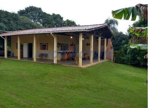 Chácara À Venda Em Recanto Dos Dourados - Ch245296
