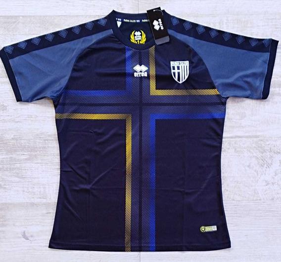 Camiseta Parma Suplente