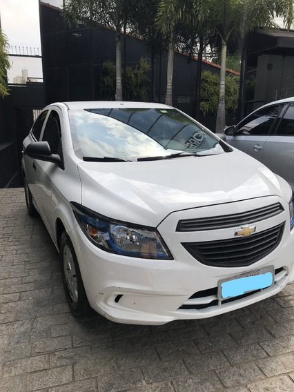 Chevrolet Ônix Ls 1.0 Flex Impecável - Único Dono!!!