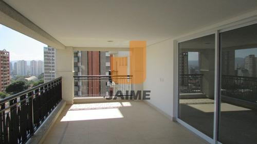 Apartamento Para Venda No Bairro Perdizes Em São Paulo - Cod: Pe6148 - Pe6148