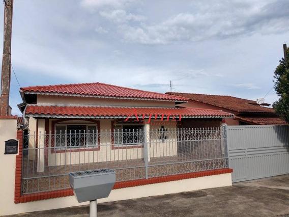 Casa Residencial À Venda, Jardim Botânico Mil, São Pedro. - Ca0398