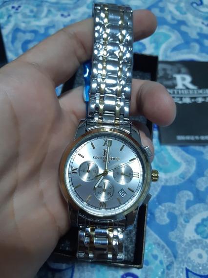 Relógio Rontheedge Luxe Horloge Men