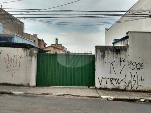 Terreno À Venda Em Centro - Te209083