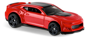 10 Hot Wheels Camaro Coleção Camaro Fifty Chevrolet