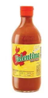 Salsa Valentina Picante 370ml