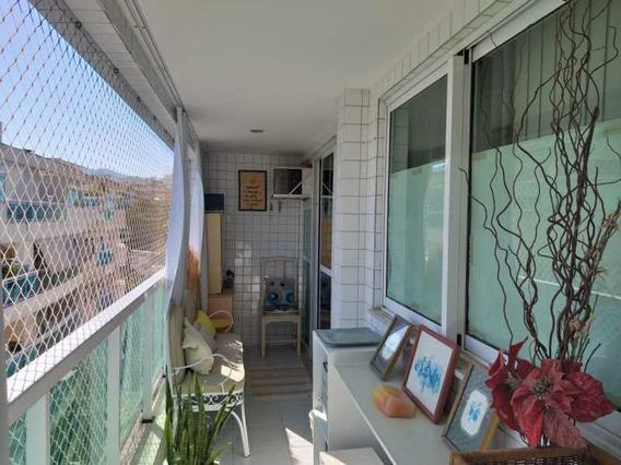 Freguesia - Prox.à Estr. Jacarepaguá - Cobertura Duplex 2 Q