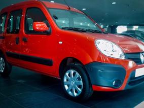 Renault Kangoo Full $60 Mil Y Cuotas!! Af