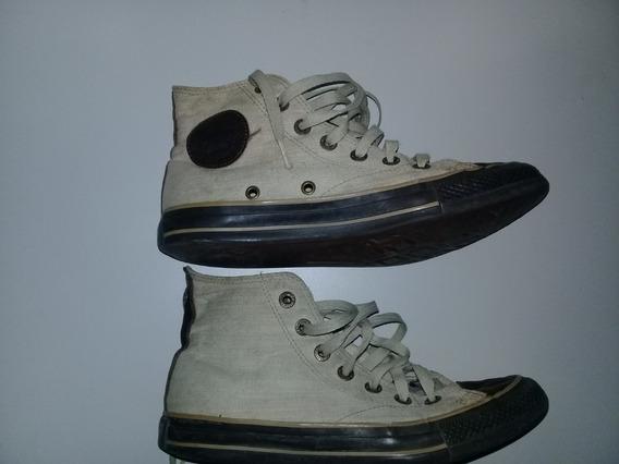Zapatillas Converse 39 Leer