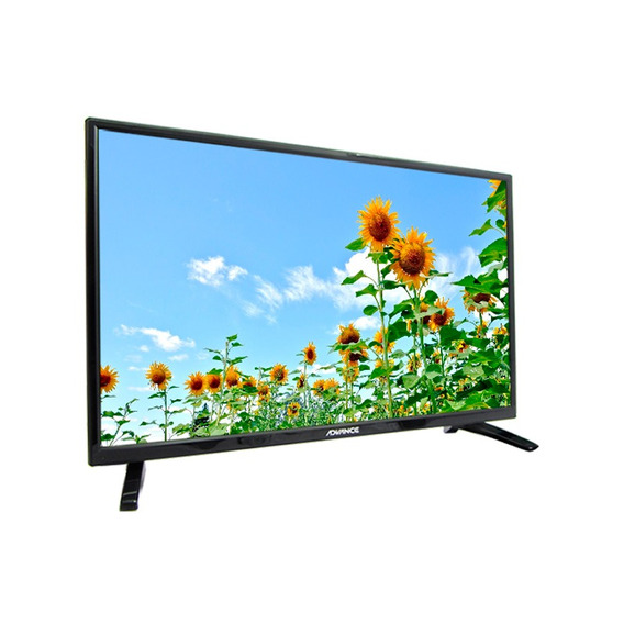 Adv Televisor Advance Adv32n00d 32 Led Hd 1366x768 Isdb