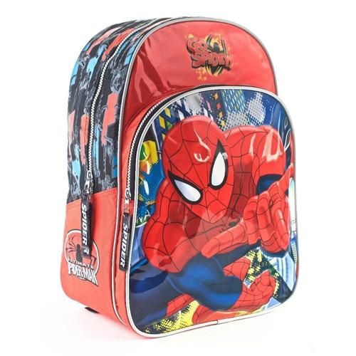 Mochila Marvel Spiderman