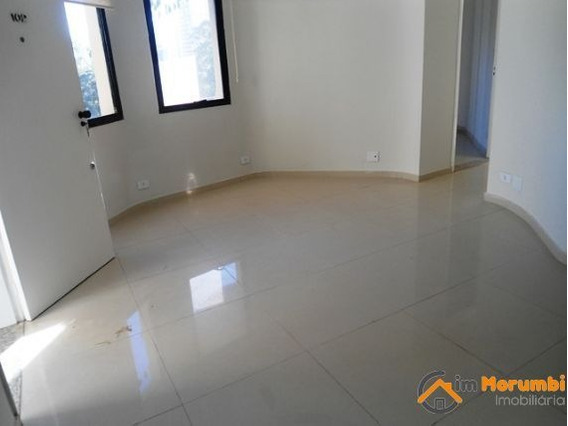 10647 - Apartamento 2 Dorms. (1 Suíte), Morumbi - São Paulo/sp - 10647