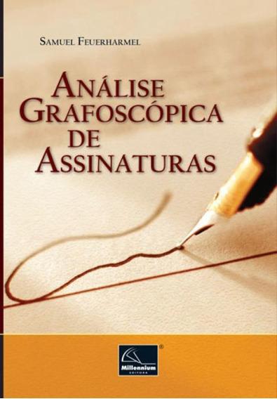 Analise Grafoscopica De Assinaturas