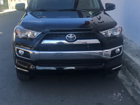 Toyota 4runner 2016 Limited