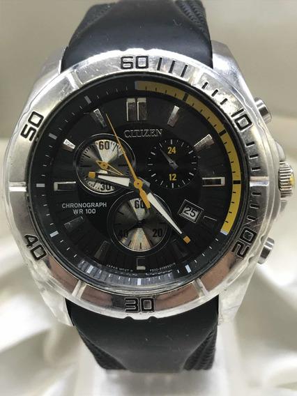 Relógio Citizen F 500