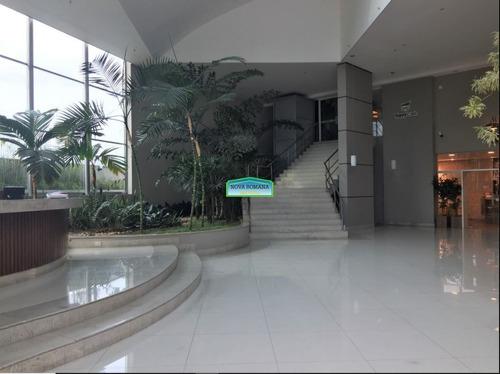Imagem 1 de 15 de Sala - Empresarial 18 Do Forte - Ref: 5463 - L-5463