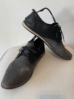Zapatillas Formales Talle 40