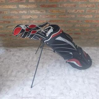 Juego De Golf Affinity Ht Para Zurdo