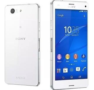 Smartfone Sony Xperia Z3 Compact D5833 16gb Novo