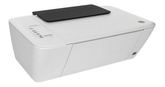 Impressora Multifuncional Hp Deskjet Ink Advantage 2546