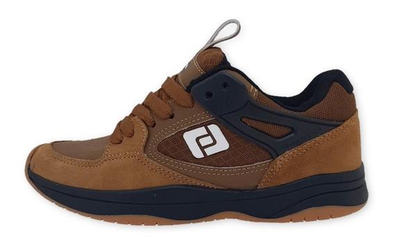 Tênis Sneaker New Joint Freeday - Lançamento Original