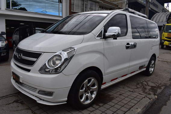 Hyundai H1 Mt 2.5