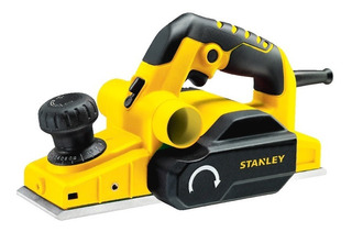 Cepillo Electrico Profesional 750w 2mm Stpp7502 Stanley