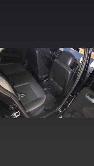 Volkswagen Gol 1.6 Msi Comfortline Total Flex 5p 2018