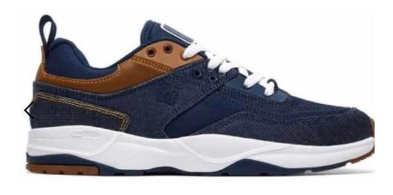 Tênis Dc Shoes Tribeka Tx Se Denim 42/11