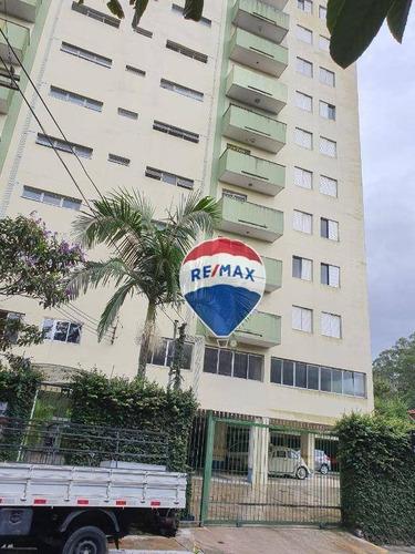 Imagem 1 de 22 de Ótimo Apartamento Com 2 Dormitórios Para Alugar, 81 M² Por R$ 1.433/mês - Jardim São Paulo(zona Norte) - São Paulo/sp - Ap0893
