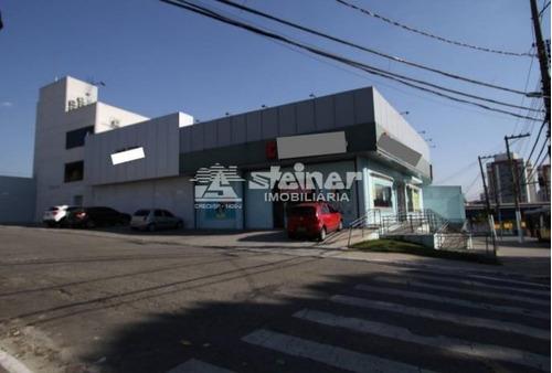 Imagem 1 de 2 de Venda Imóveis Para Renda - Comercial Vila Taquari São Paulo R$ 7.500.000,00 - 37045v