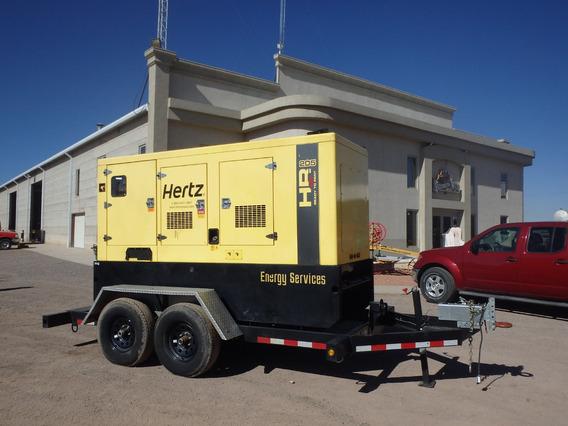 Generador Diesel Hipower 190 Kw, Hrjw205t6 9924