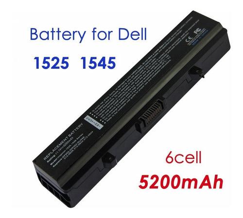 Bateria Para Dell Inspiron 1440 1750 K450n G555n J399n 1525