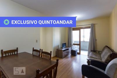 Apartamento No 3º Andar Mobiliado Com 3 Dormitórios E 1 Garagem - Id: 892929910 - 229910
